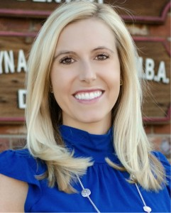 Dr. Kathryn Sneed, DMD, MBA