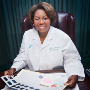 Dr. Denise Mustiful-Martin